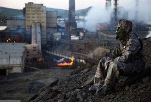 Карабаш – самый грязный город в мире