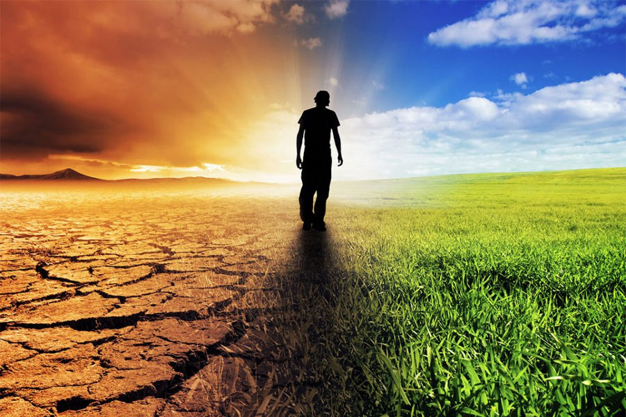 влияние климата на человека