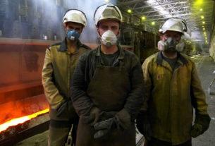 ПДК вредных веществ в воздухе рабочей зоны