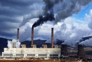 самые экологически неблагоприятные российские города 2018 года