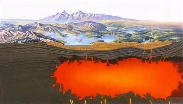 Вулкан Йеллоустоун еще больше, чем мы думали