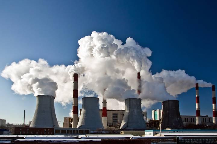 виды энергии биосферы